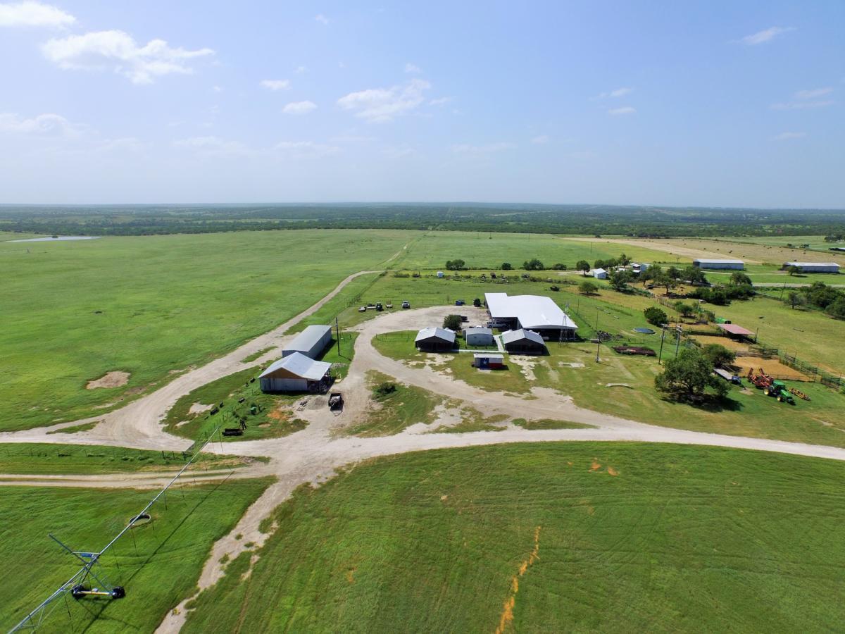 South View Katzfey Barn